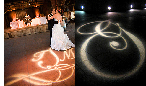 Premier Lighting Wedding Gobo Faqs