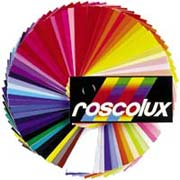 Gobos, Gels, Filters & Lenses Roscolux 50 Mauve One Sheet Rosco Lighting Color Filter Gel Moderate Cost